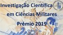 CEPESE Researcher awarded by the Research and Development Centre of the Military University Institute (CIDIUM)