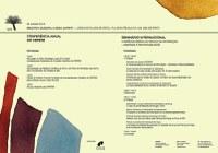 """Conferência Anual do CEPESE 2013 e Seminário Internacional """"A Imprensa Ibérica ao Serviço da Informação – Liberdade e Responsabilidade"""""""