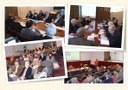 Conferência Anual do CEPESE / Parecer da Comissão de Aconselhamento