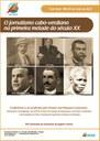 """Conferência: """"O jornalismo cabo-verdiano na primeira metade do século XX"""""""