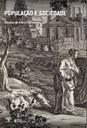 Edição da revista População e Sociedade, n.º 20