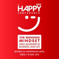 Happy Conference 2015