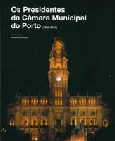 """Lançamento do livro """"Os Presidentes da Câmara Municipal do Porto (1822-2013)"""""""