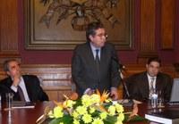 O CEPESE presta a sua sentida homenagem a José Mariano Gago