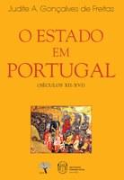 """Publicação do livro """"O Estado em Portugal (Séculos XII-XVI)"""""""