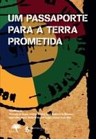 """Publicação do livro """"Um passaporte para a Terra Prometida"""""""