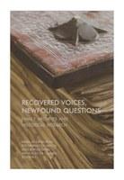 "Publicação da obra: ""Recovered voices, newfound questions. Family archives and historical research"""