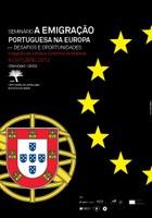 Seminário: A Emigração Portuguesa na Europa – Desafios e Oportunidades