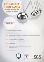 SEMINÁRIO: Estratégia e Liderança - Os Novos Desafios dos Sistemas de Gestão
