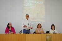 """Seminário Internacional """"Estudos de I(E)migração Ibérica: Práticas Associativas e Turismo de Raízes"""""""