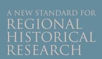 "Seminário Internacional ""Regional Historical Research"""
