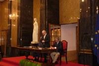 "Presentation of the book ""Porto's City Halls"" [Photos]"