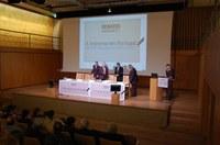 "Debate ""Press in Portugal - Responsibility or Impunity"" [Photos]"
