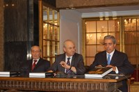 "Presentation of the book ""The Mayors of Porto [Photos]"