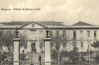 The Civil Governors of Bragança (1835-2011)