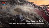 A História da Seda no Nordeste Trasmontano [Vídeo]