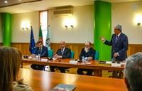 Assinatura de dois protocolos entre o CEPESE, o Instituto Politécnico da Guarda e a Câmara Municipal da Guarda [Fotos]