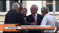 Bragança e Zamora a Património da UNESCO [Vídeo]
