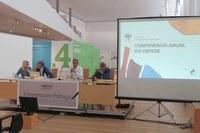 Conferência Anual do CEPESE 2013 [Fotos]