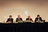 """Seminário Internacional """"A Imprensa de Língua Portuguesa no Mundo"""" [Fotos]"""