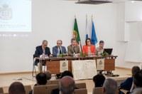 """Seminário Internacional """"Os jornais oficiais em Portugal e no mundo. Da história impressa à memória digital"""" [Fotos]"""