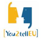 """""""You2TellEU"""": Portugal promove História e Memória Europeia"""
