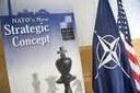 "Conferência Internacional A ""New"" NATO?"