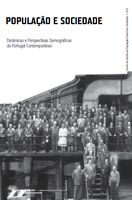 Edição da revista População e Sociedade, n.º 18