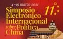 XI Simpósio Eletrónico Internacional sobre Política China