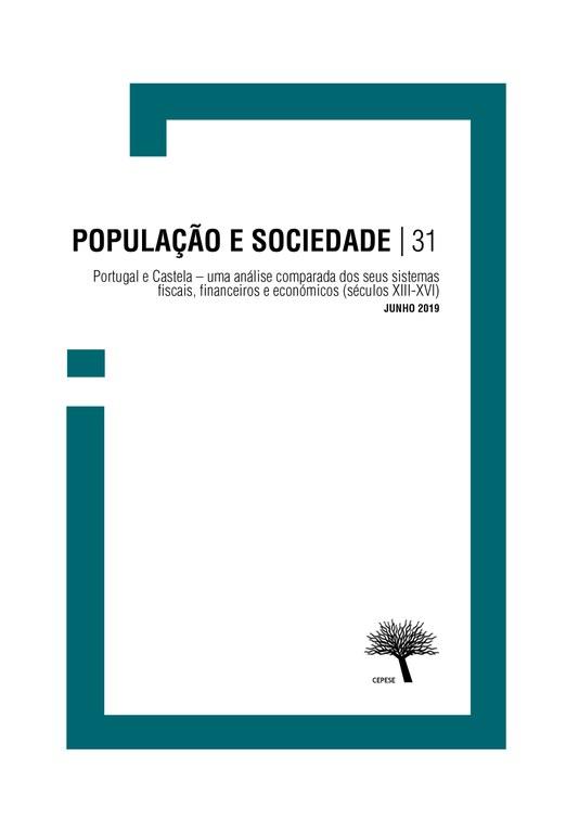 Revista 31 capa
