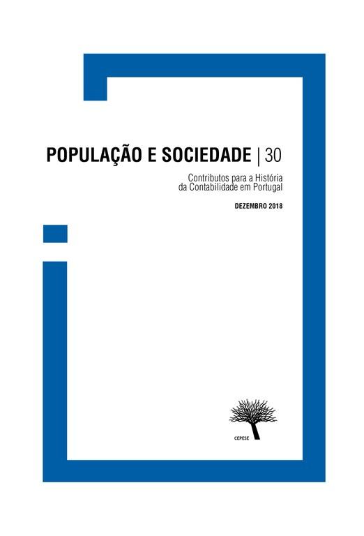 Revista 30 - Capa