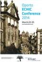Oporto ECHIC Conference 2014