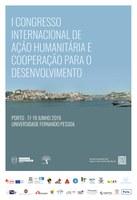 I Congresso Internacional de Ação Humanitária e Cooperação para o Desenvolvimento