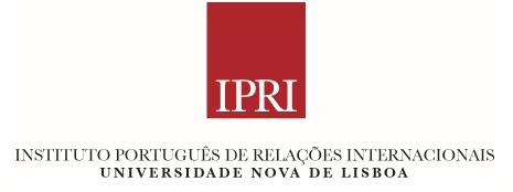 54348f5e695 IPRI - Instituto Português de Relações Internacionais